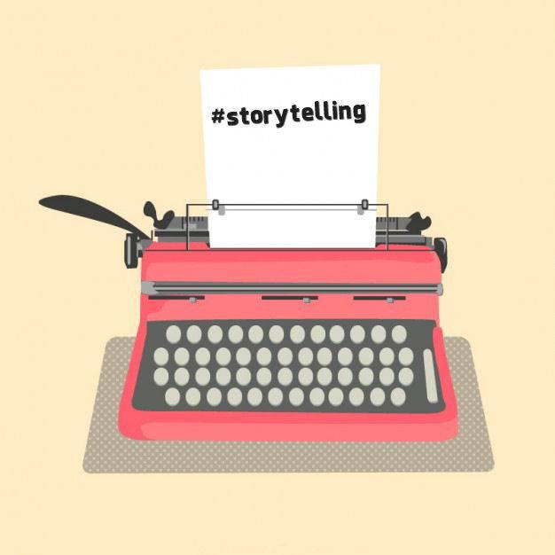 Storytelling intelligente