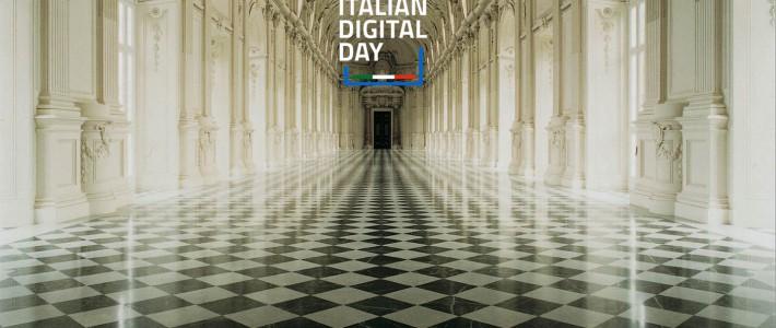 Tutti pronti per l'Italian Digital Day